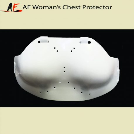 AF Womans Chest Protector