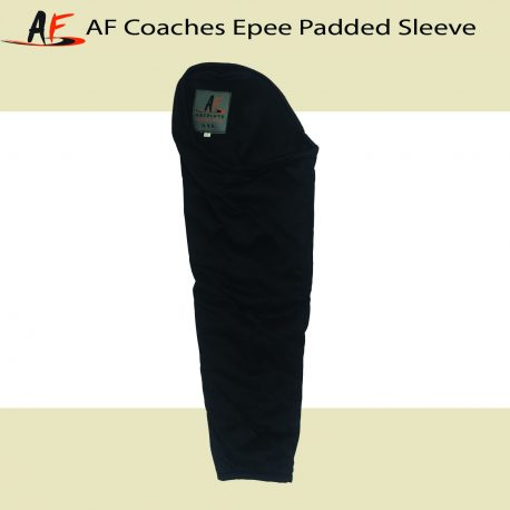 AF Coaches Epee Padded Sleeve